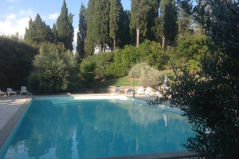 La tua casa in Toscana / Your home in Tuscany