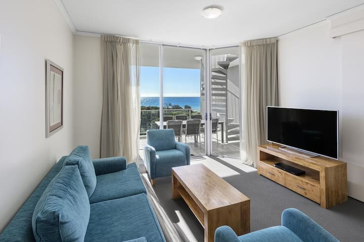 Independent Seascape Apartment