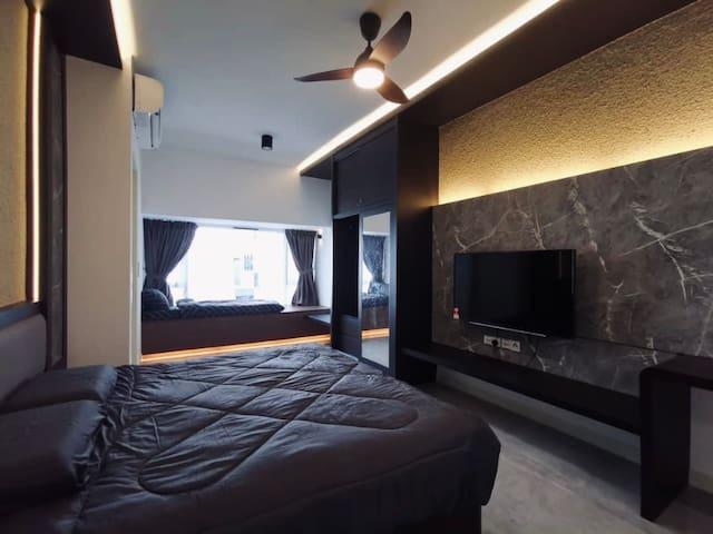 A01 Imperio Cozy Bee Home Studio