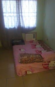 Happy Home - Port Harcourt - Sommerhus/hytte