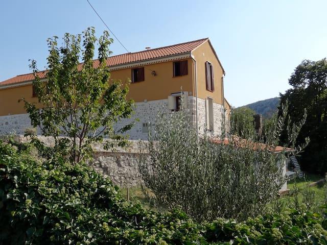 Summer Residence ILLYRIA - Bribir