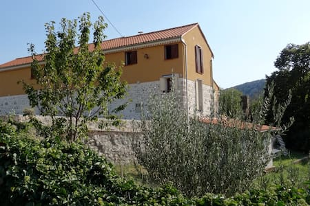 Summer Residence ILLYRIA - Bribir - Appartement
