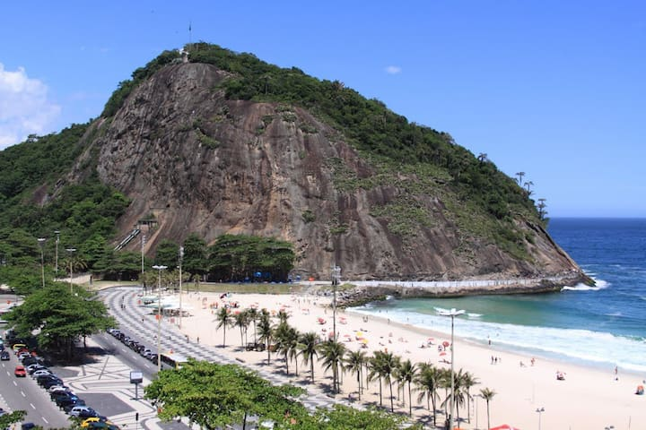 Private Double Room - Rio de Janeiro - Apartment
