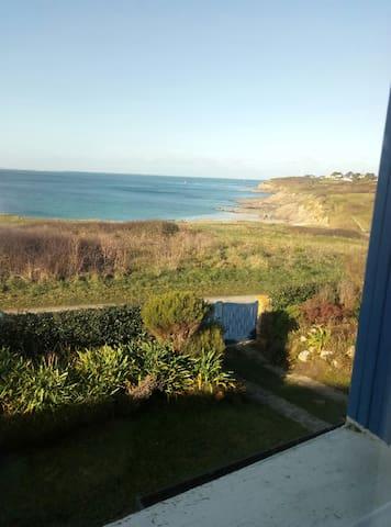 Maison de vacances face à la mer - Le Conquet - Отпускное жилье