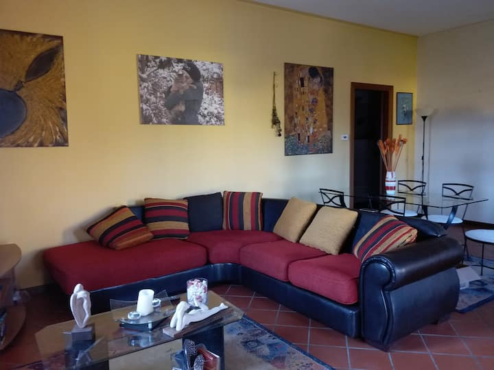 House in Franciacorta near to Iseo lake
