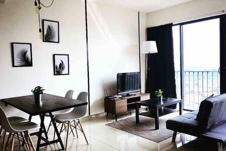Arch+Studio(City View/NETFLiX )@Trefoil,Setia Alam
