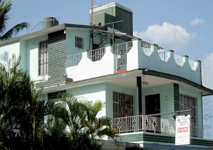 Casa Hostal Bayamo, Excursiones. Cuba