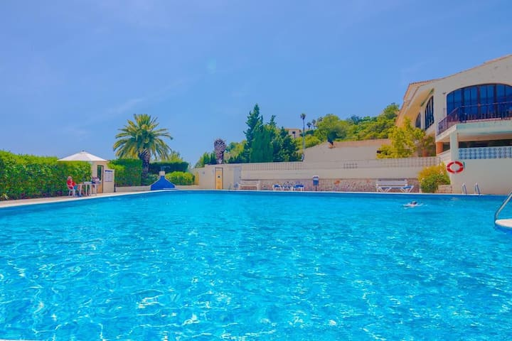 Holiday home Castellons 8