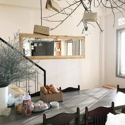 Sapa Room - Minn's House