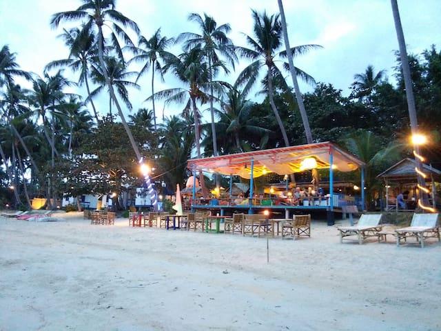 I-Talay Beach Bar & Cottage Taling Ngam