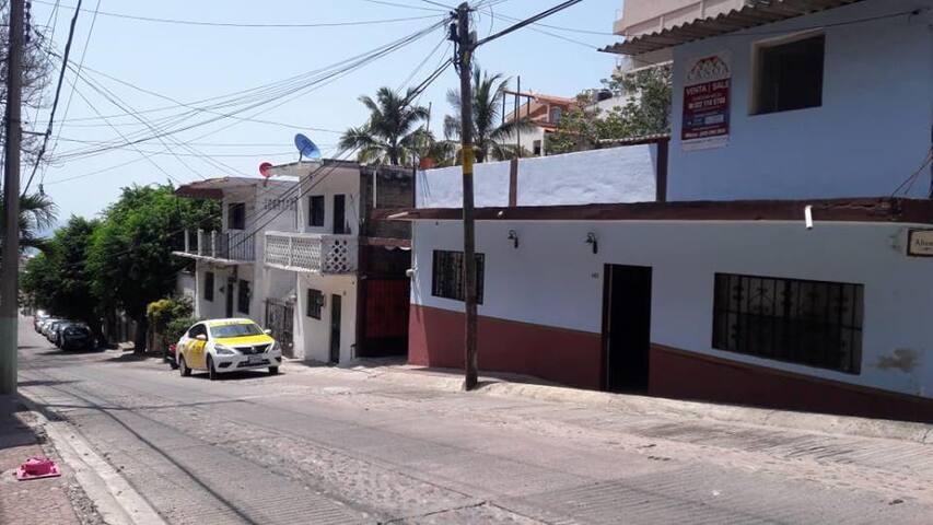 Casa Allende R2 Puerto Vallarta