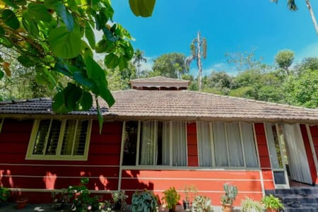 Double Bedroom in wayanad