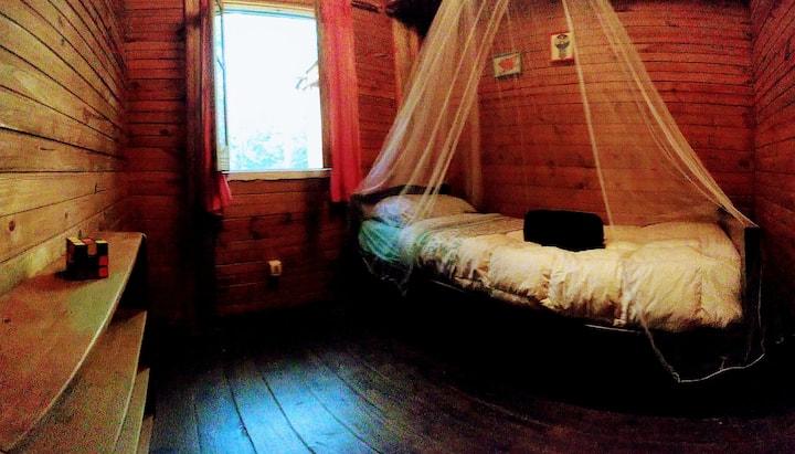 Cómoda y Hermosa Habitación para una persona
