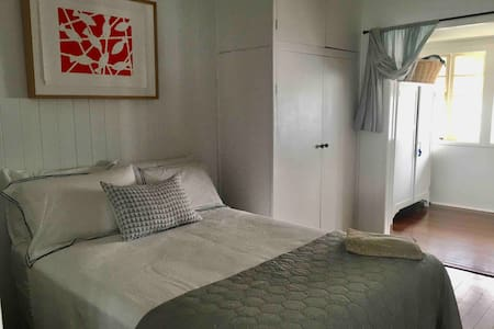 Clean & comfortable Affordable accommodation.