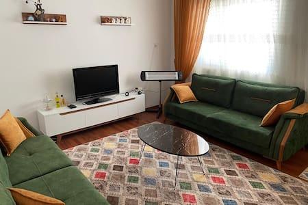 Manavgatli's Home