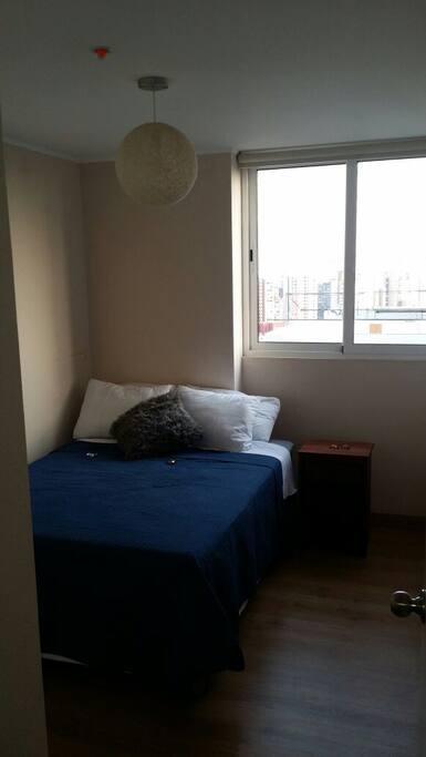 Habitación 2.