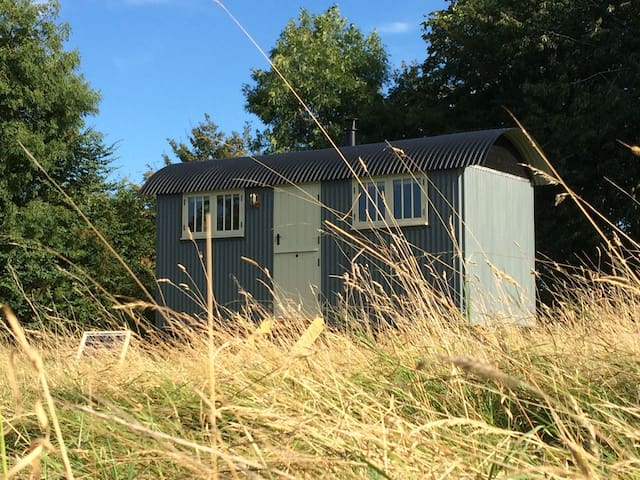 Shepherd's Hut - Halesworth