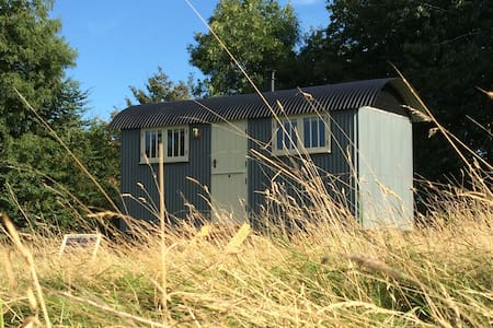 Shepherd's Hut - Halesworth - Cabana
