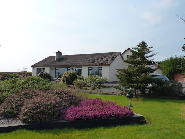 Torine House