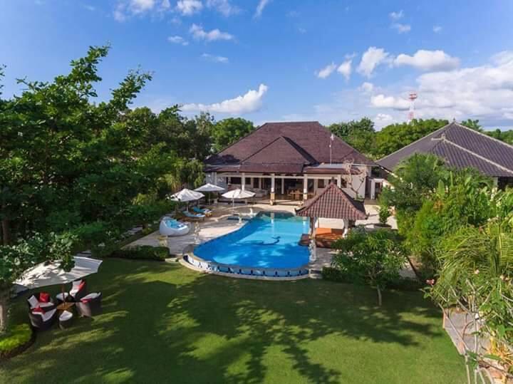 Villa Matahari Lovina Pemaron Singaraja