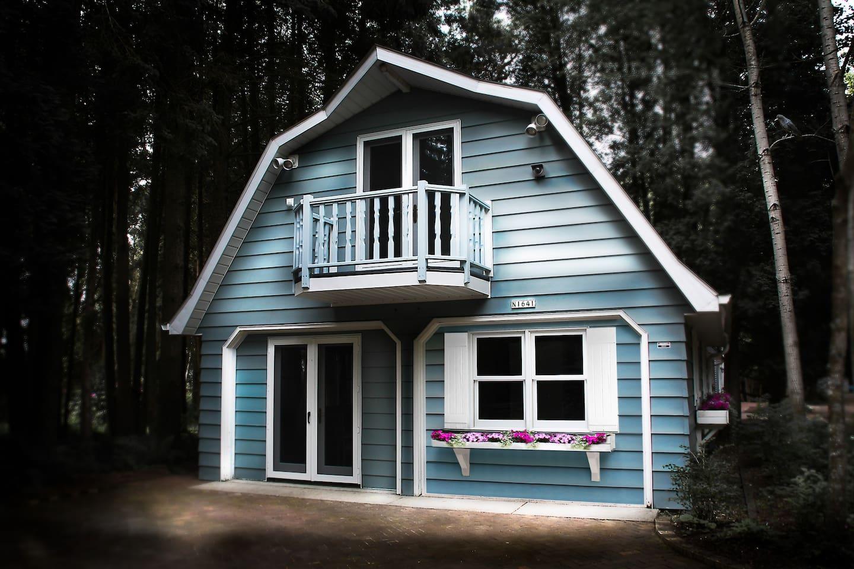 The Cottage at Casa del Lago