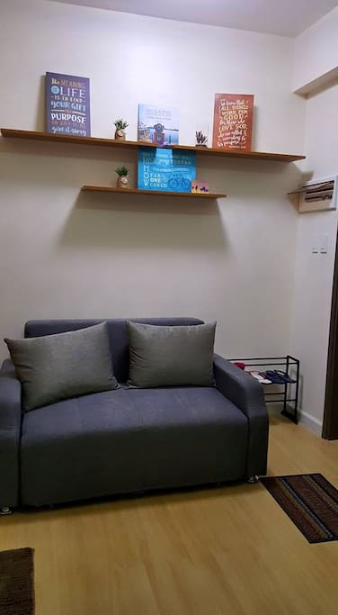 Entire 1 Bedroom Unit Near Makati And Us Embasy Apartments For Rent In Manilla Metro Manila