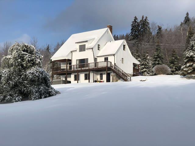 Mount Snow Mountain Top Retreat