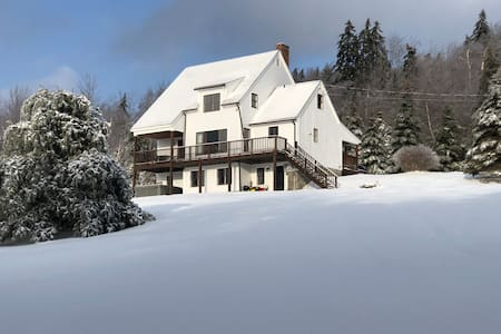 Mount Snow Mountain Top Retreat