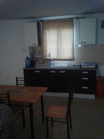 Tastefully furnished 2 Bedroom home in Kikambala.
