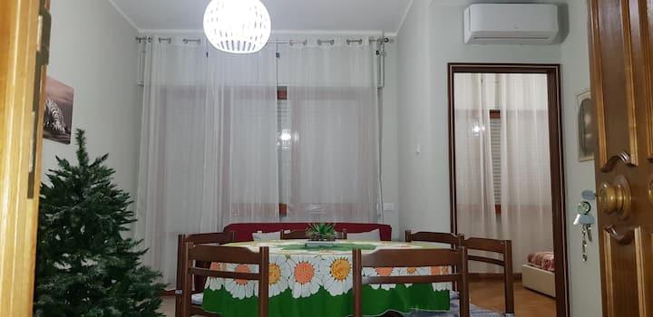 Appartamento Belvedere Casa del Sole
