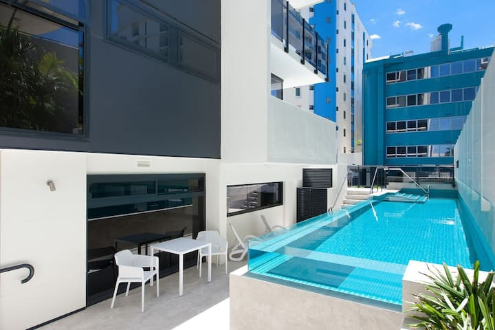 2 Bedroom Apartment - First Light Mooloolaba