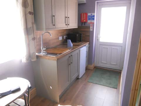 Self contained flat central Beverley East Yorks