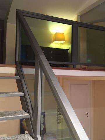 Accogliente appartamento torinese - Τορίνο - Διαμέρισμα