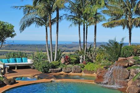 Villa Sanura Byron Bay - Newrybar - 別荘