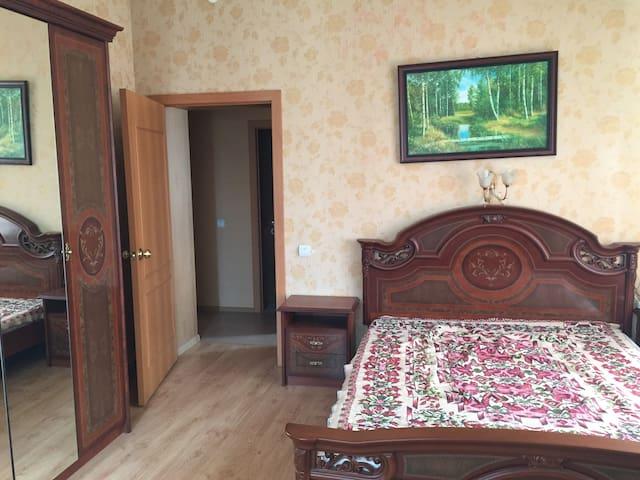 Отдых - Pesochnyy - Apartment