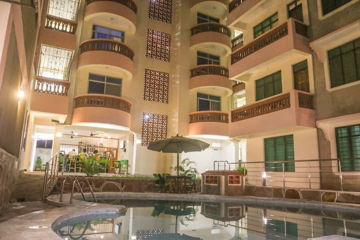 Merryvilla Apartments