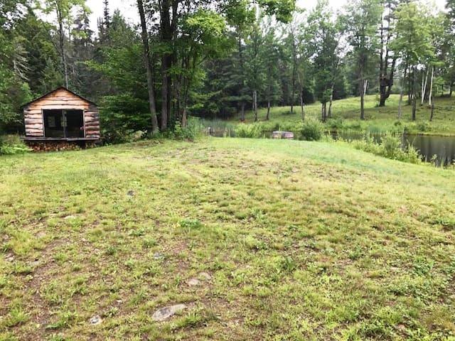 Camp Adirondack