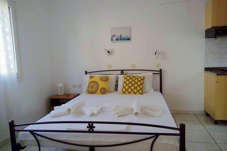 Stavros & Sotiria Rooms -Thassos