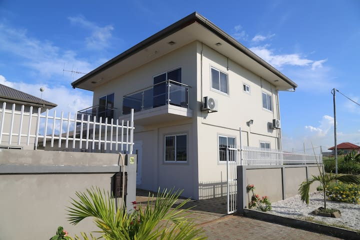 Apartments in Paramaribo North - Paramaribo