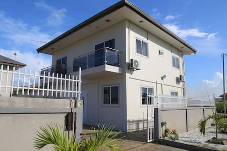Apartments in Paramaribo North - Paramaribo - Apartment