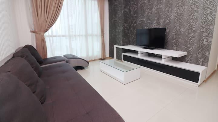 luxury madame inten at casa grande 2 bedroom