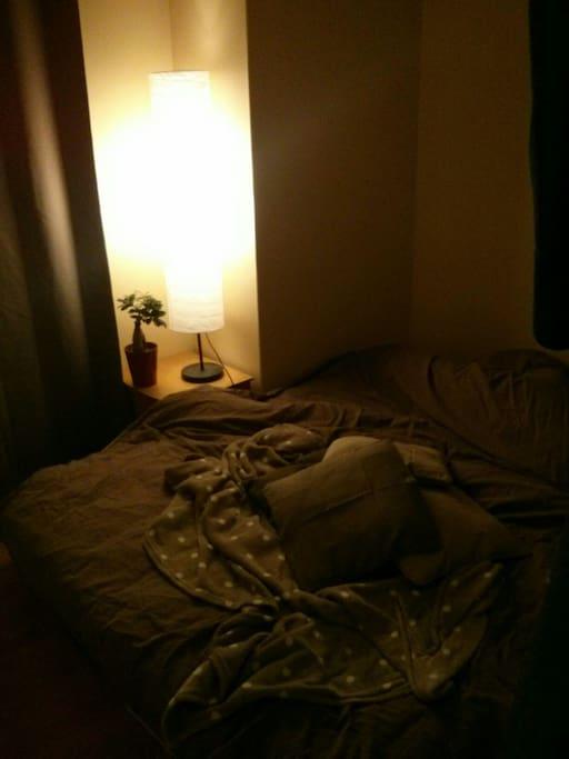 Chambre (2/2)