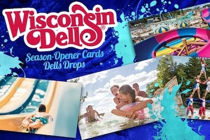 Christmas Mountain Resort, Wisconsin Dells