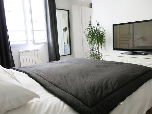 Charmant Appartement Parisien - 16ème - 48 m2