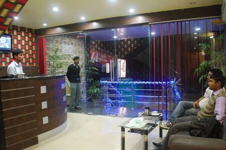 Privet Room - Pushkar - Bed & Breakfast