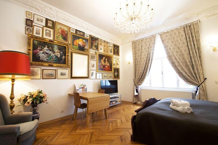 7th HEAVEN  Vienna  Center  Apartments 6