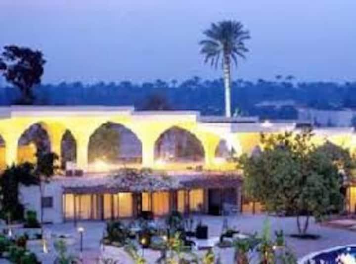 Pyramids hotel and resort