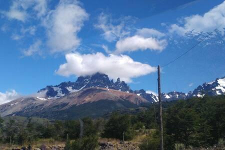 """""""Sueño Patagon"""" (XI región de Aysén, Chile)"""
