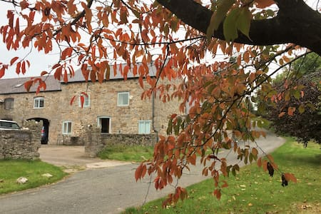Halkyn Mountain - Character cottage Mold/Holywell - Flintshire - 一軒家