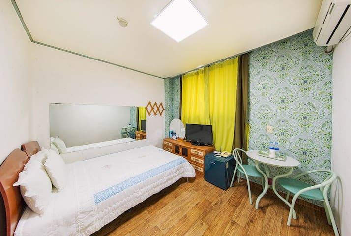 Goldenbeach motel-B02 보령 대천해수욕장 골든비치텔